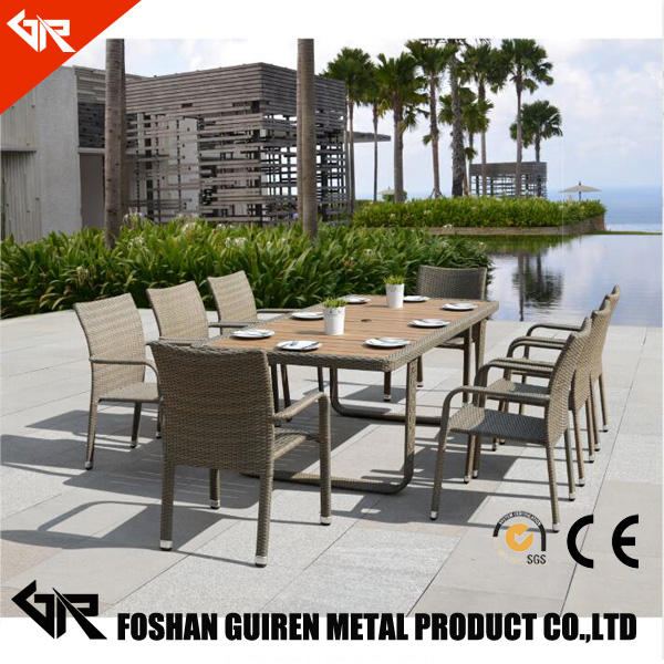 factory of tables and chair,unique german style cast aluminum garden and dining room furniture