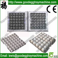 Factory price plastic fuit tray fruit tray and egg tray machine mould