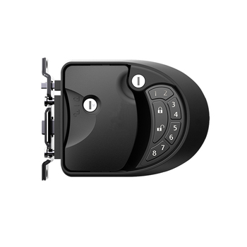 Caravan Door Lock Motorhome Door Lock Rv Lock wiith Keypad & Remote Control