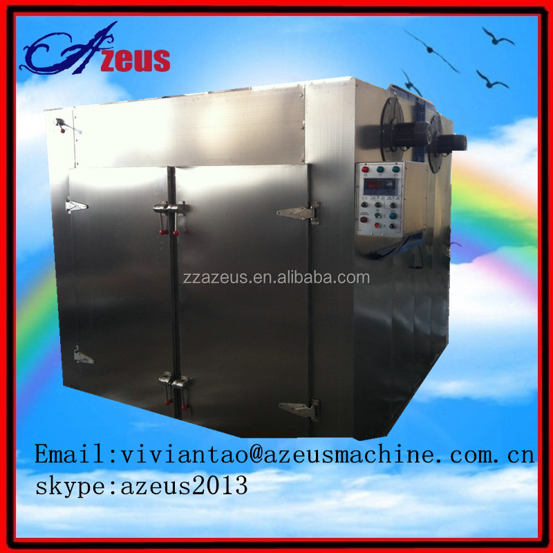 Electric Or Steam Cabinet Food Dryer Machine /vegetable Dehydrator ...