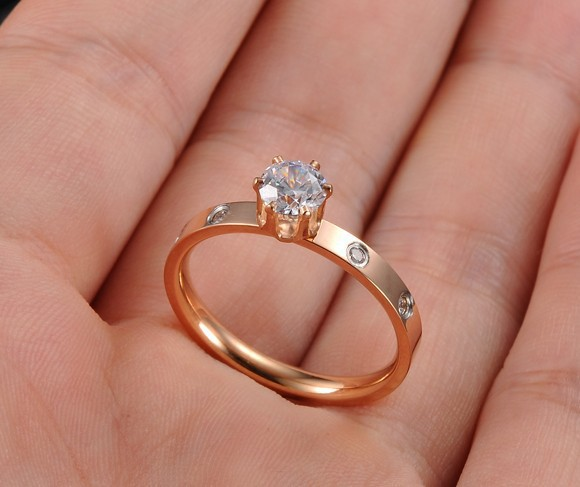inexpensive wedding rings wedding ring with small diamonds