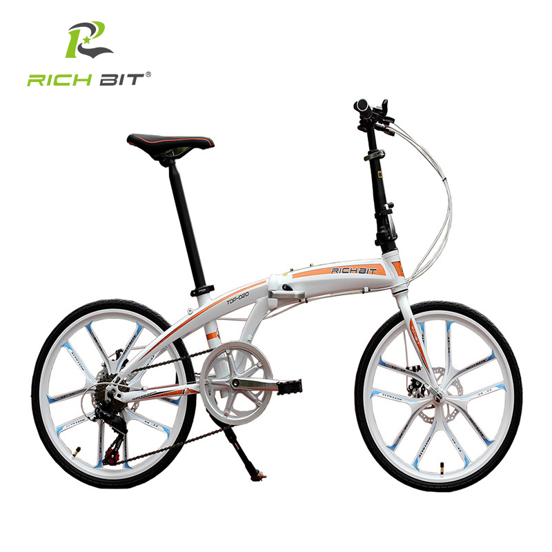 "Rich Bit TOP-020 Online China Bicycle Company 20 ""bicycle"