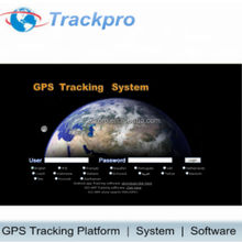 realtime address online gps tracking system with web based tracking software and Android iOS APPS