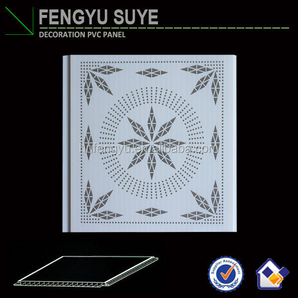 pvc gypsum ceiling tiles pvc ceiling panels in china cheap building materials new pop ceiling designs home decoration