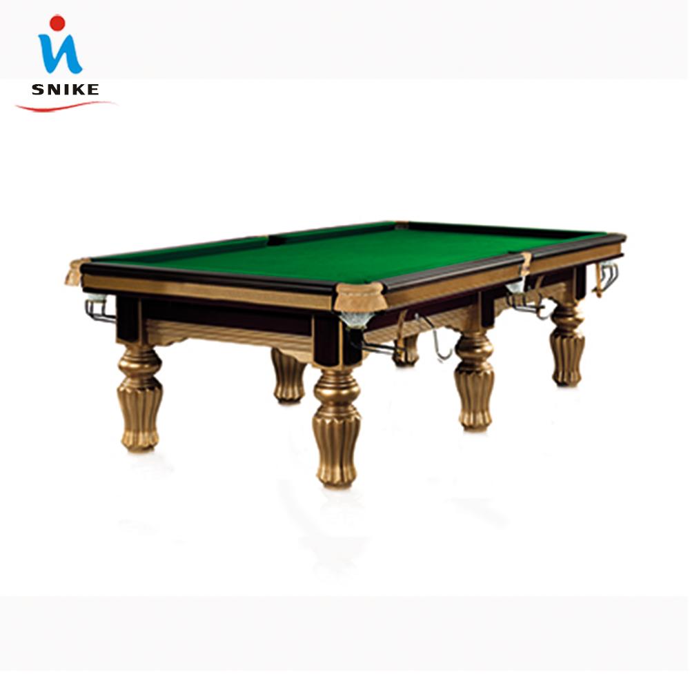 Prezzo di fabbrica a buon mercato 8ft tavolo da biliardo e 9ft usa tavolo da biliardo per la - Prezzo tavolo da biliardo ...