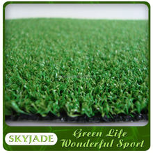 Golf Synthetic Turf Brown