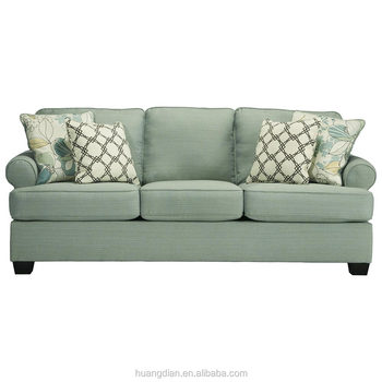 Factory Price Hot Sale Fresh Green Color 3 Seater Sofa Furniture For Living  Room,Size Color Can Be Customized - Buy Furniture For Living Room,Living ...