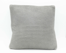 ZERO KHUYẾT TẬT 7gg 100% cotton acrylic wool <span class=keywords><strong>thang</strong></span> chunky knit pillow case covers blanket throw