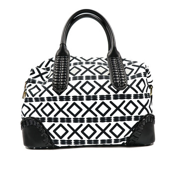 wholesale sales fresh styles excellent quality American Handbag Factory,Black And White Printed Gorgeous Brand Fashion  Leather Handbags Made In China - Buy Handbags Made In China,Fashion Leather  ...