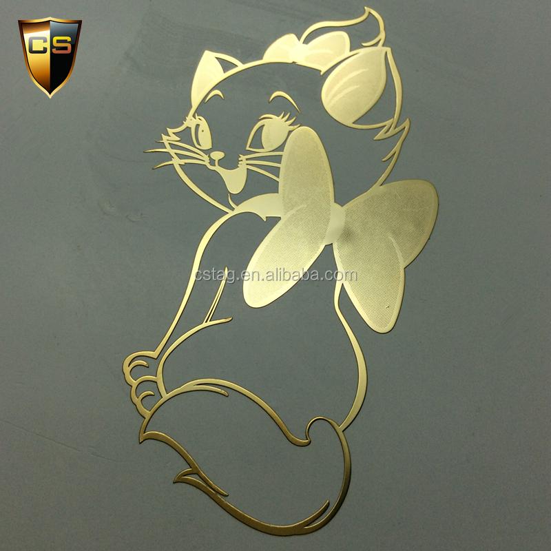 Il più popolare anime personalizzato e decorativa in metallo ...