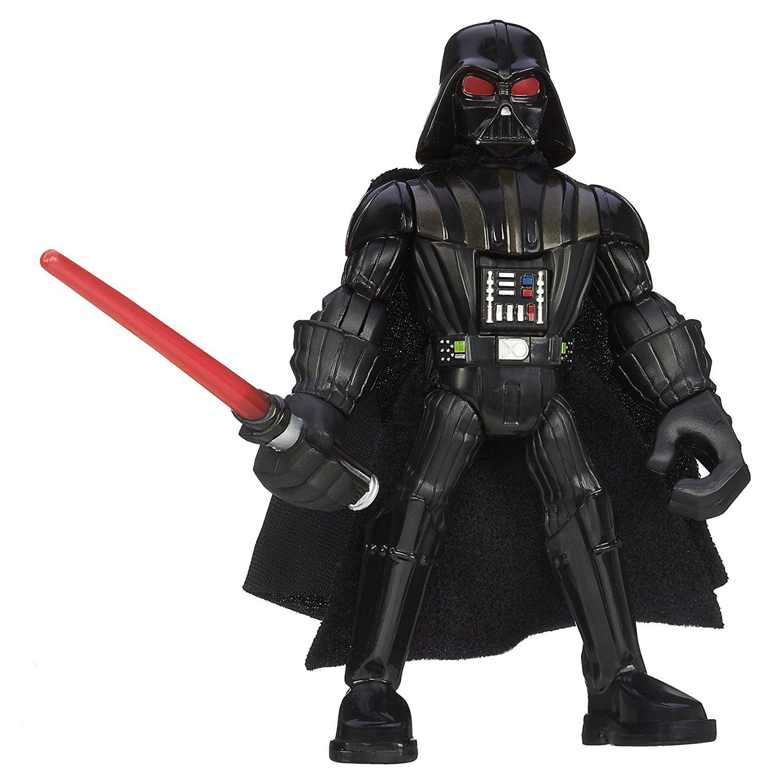 Playskool Heroes Star Wars Jedi Force Darth Vader Figure
