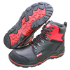 Action leather outdoor trekking vietnam waterproof action leather manufacturer safety work shoes