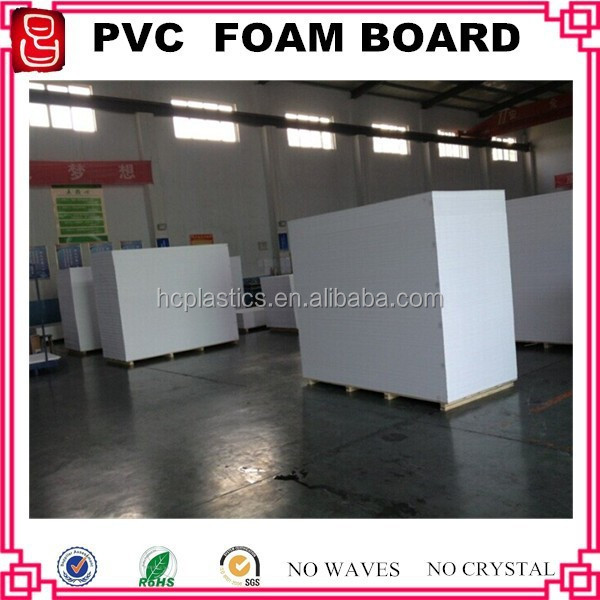 China products pvc sheets black / pvc foam board / plastic sheet