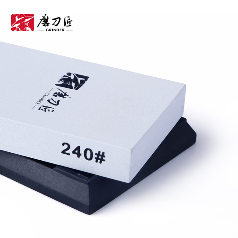 High quality Factory Professional 240 Grit single side whetstone