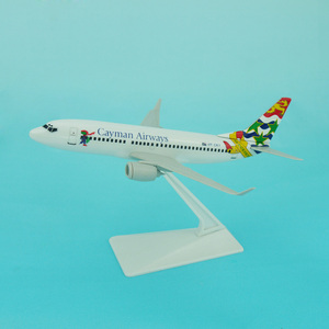 Boeing b737-300 1:200 16cm plastic airplane model kits for adults