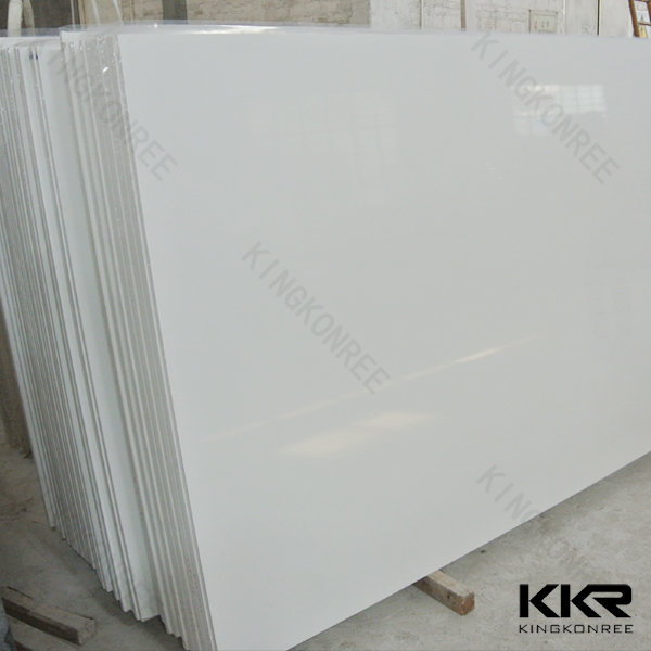 Engineered quartz stone, pure white quartz stone price