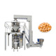 JB-420Z Automatic with multihead chips plastic bag granule almond packing machine