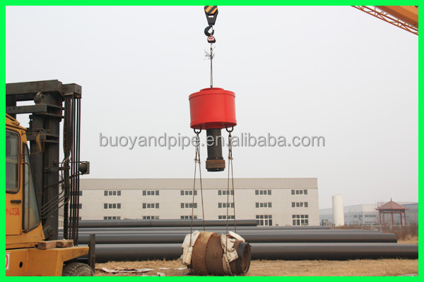 Ultro high molecular weight pe lateral marker buoy,IALA CCS,ISO standard navigation buoys