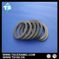 si3n4 ceramic ring manufacturer,China,Zibo