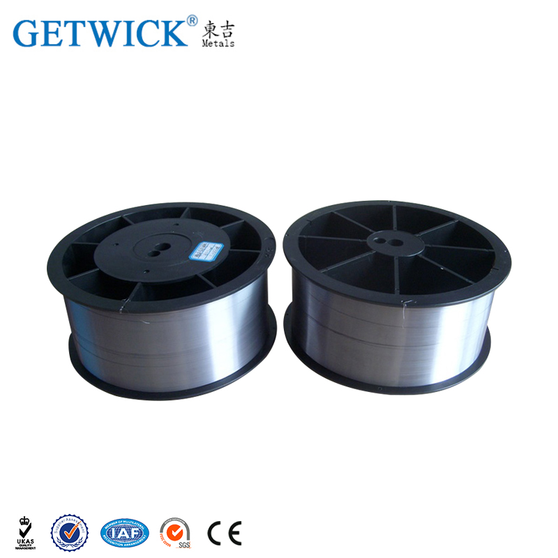 99.95% High Quality Tungsten Wire for the Vacuum Industry