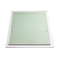 supply spring waterproof ceiling gypsum board access door