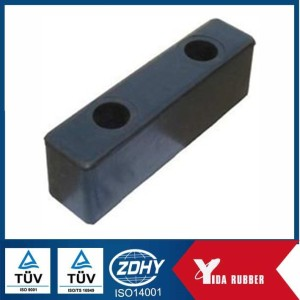 hot sale ultra high impact resistance mould fender/ rubber dock bumper/strike resist dock bumper