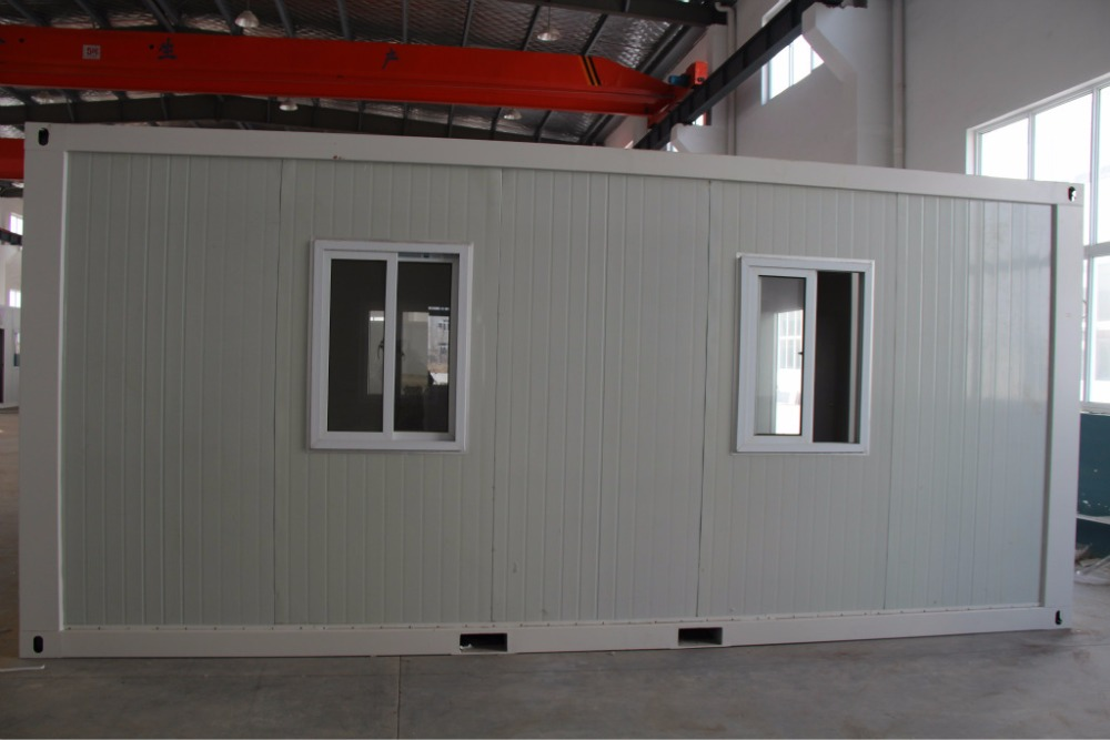 Professional Customized Steel Building/Mobile/Modular/Prefab/Prefabricated House for Living