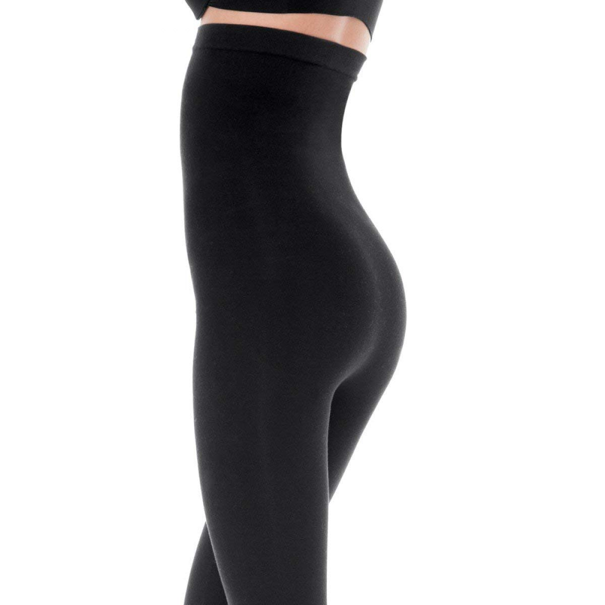 fa56e0c1d Control Body Women s Essential High Waist Shaping   Support Leggings  Large X Large (Uk