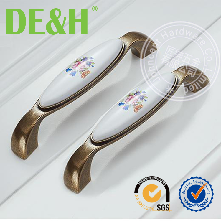 Modern 2016 Furniture Metal Drawer Door Cabinet Handle For Wholesale