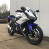 50CC Euro4 motorcycle sports bike for teenagers