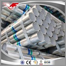 Famous brand supply directly raw material gi pipe price cheapest
