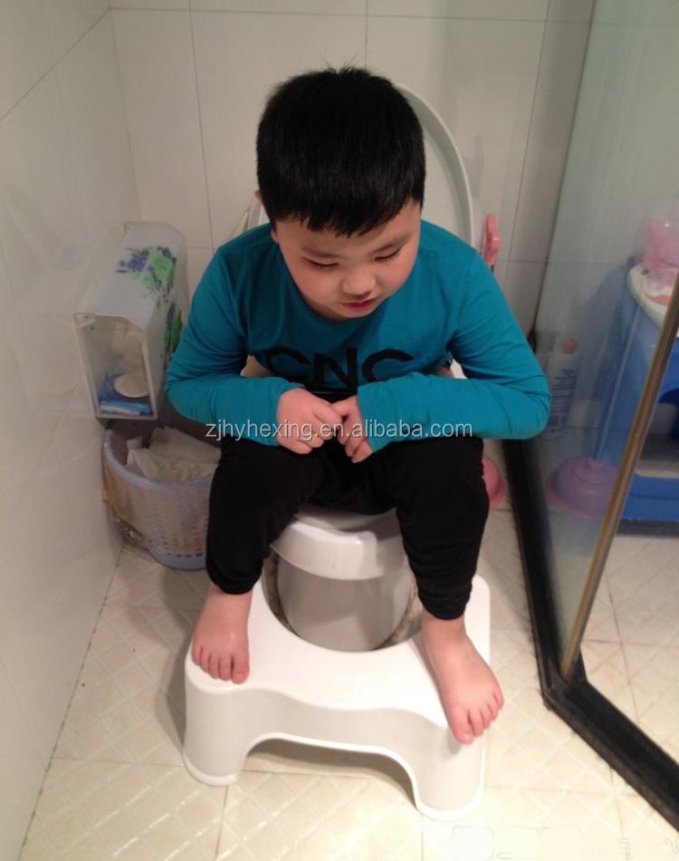 New Squat Potty Stool Plastic Toilet Stool Buy Squat