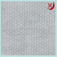 Dots Embossed spunlace nonwoven fabric for Wet wipes raw materials