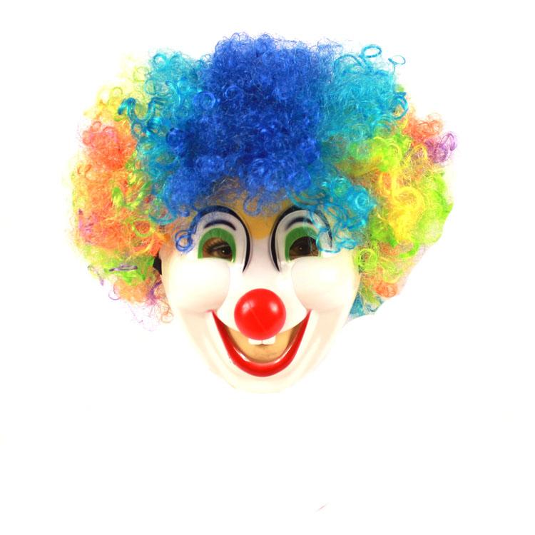lustige clown maske kaufen billiglustige clown maske partien aus china lustige clown maske. Black Bedroom Furniture Sets. Home Design Ideas