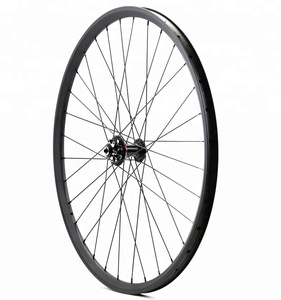 35mm width,27.5er rims Carbon tubular wheels without hook mountain bike MTB wheels lightweight wheels bicycle part