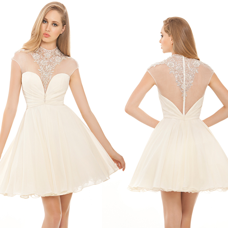 Cheap Cocktail Dress Beige, find Cocktail Dress Beige deals on line ...