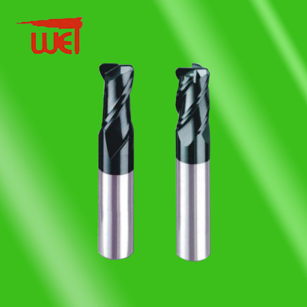 special metal cutting tools carbide tip hss end mills