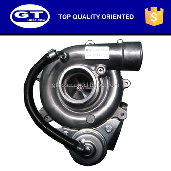High performance Factory CT16 17201-30040 Auto Turbo charger