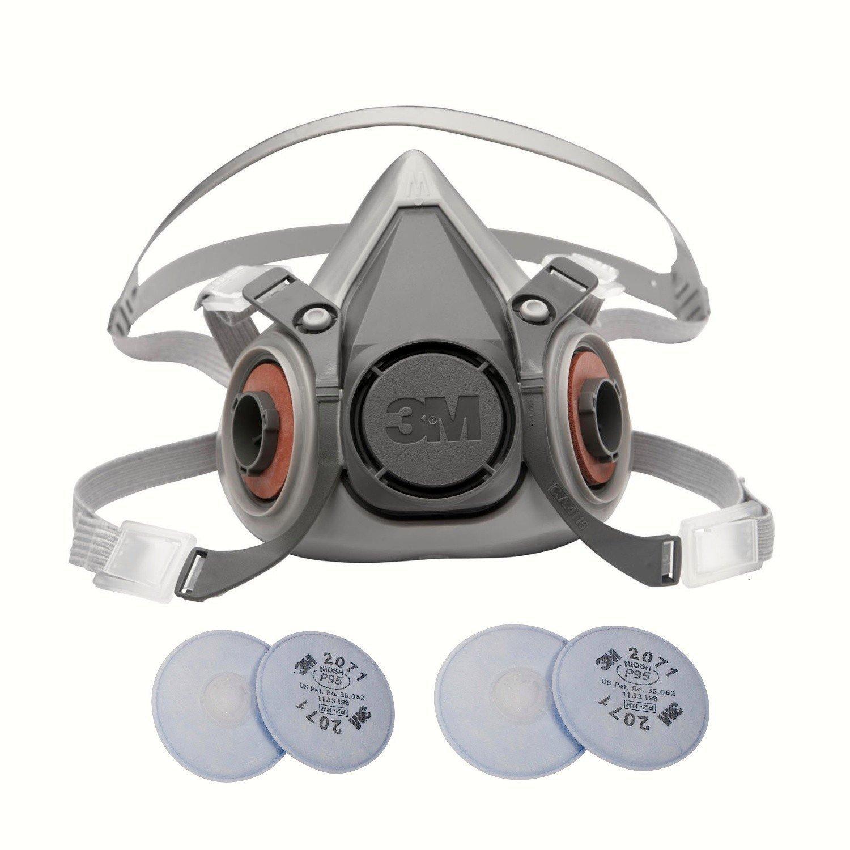 3m 6503 respirator mask