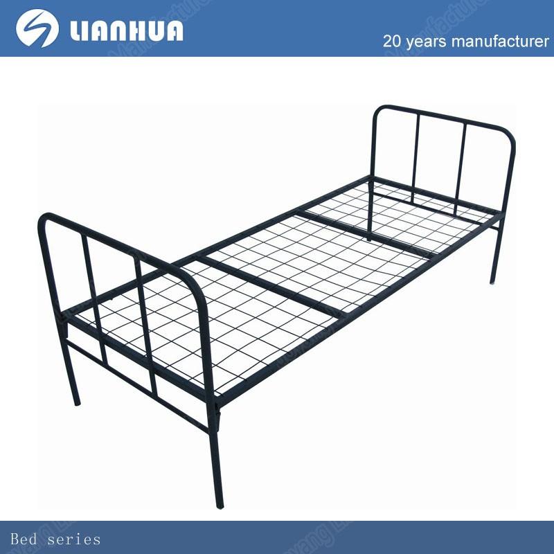 Singolo usato metallo telaio del letto metal letto id prodotto 60277190301 - Telaio del letto ...