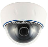 megapixel dome camera ip for indoor use and cheap price