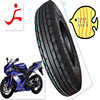 excellent quality motorcycle chopper tyre/tire 400-8TT/TL