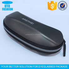 YT0496 High quality eva zipper eyeglasses carrying case