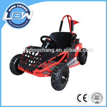 Mini Electric Go Kart For Kids S Racing