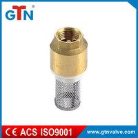 Manufacturer valves design water standard 1/2