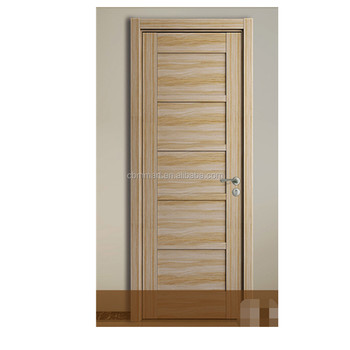 Luxury Cherry Wood Paneling Beaded Interior Doors