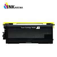 INKARENA Compatible Toner Cartridge for Brother TN350 TN2000 TN2005 TN2025 TN2075 TN2085 TN20J Printer Laser Toners