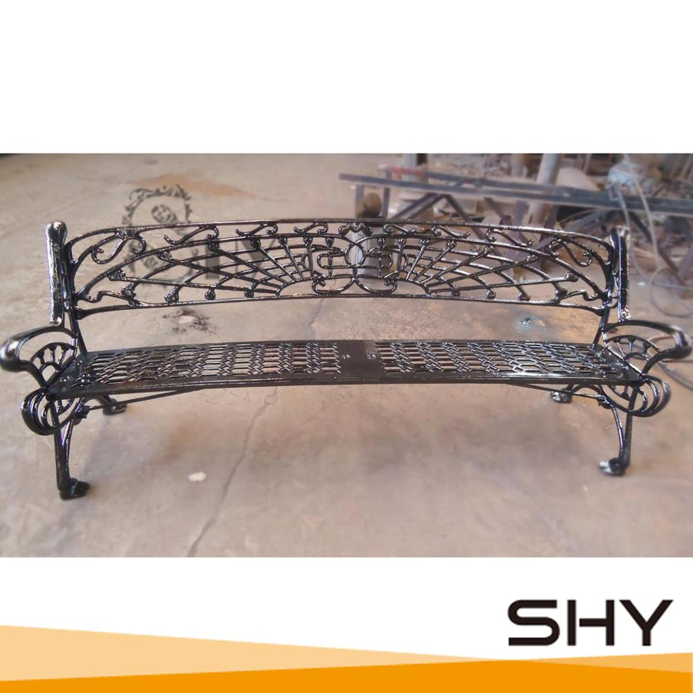 china factory outdoor chair metal outdoor for garden