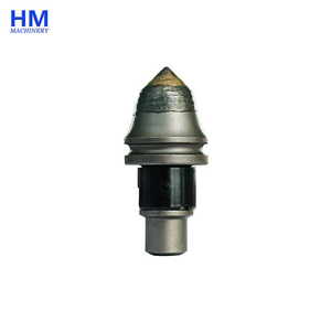 China Manufacturer Of Milling Bullet Teeth High Quality Road Milling Teeth