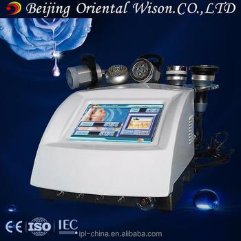 ultrasound lipo machine